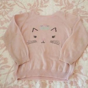 Kitty sweater🐺💓